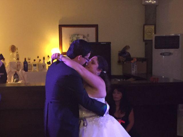 La boda de FRANCISCO JAVIER y ANA VIDAL en Padron, A Coruña 5