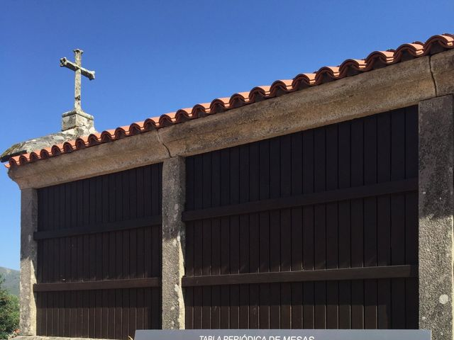 La boda de FRANCISCO JAVIER y ANA VIDAL en Padron, A Coruña 6