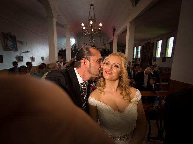 La boda de luisja y silvia en Carracedelo, León 22