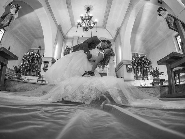 La boda de luisja y silvia en Carracedelo, León 24