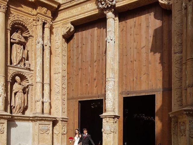 La boda de Elena y Fidel en Palma De Mallorca, Islas Baleares 1