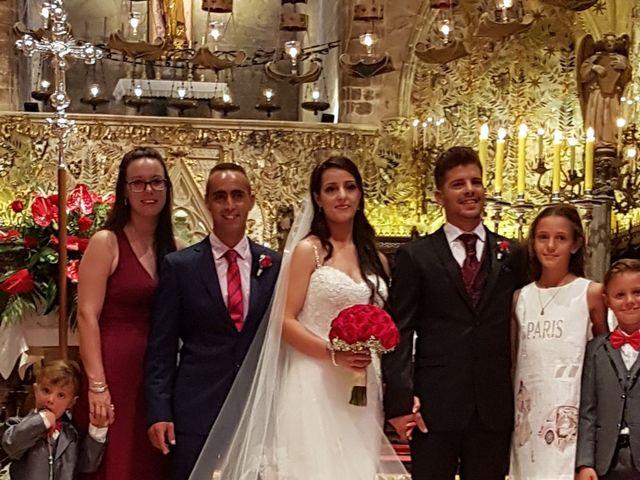 La boda de Elena y Fidel en Palma De Mallorca, Islas Baleares 2
