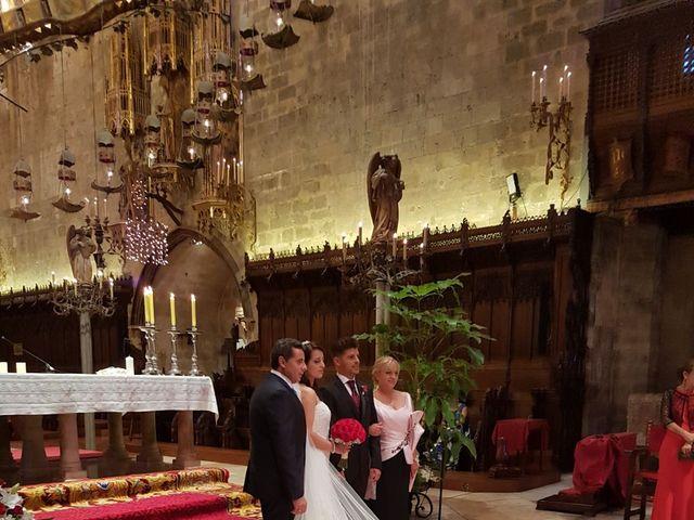 La boda de Elena y Fidel en Palma De Mallorca, Islas Baleares 6