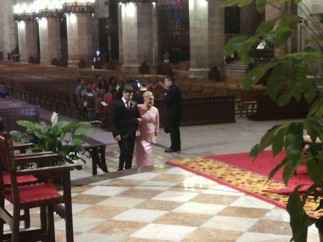 La boda de Elena y Fidel en Palma De Mallorca, Islas Baleares 7