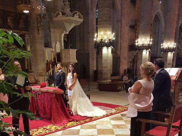 La boda de Elena y Fidel en Palma De Mallorca, Islas Baleares 8