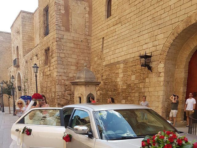 La boda de Elena y Fidel en Palma De Mallorca, Islas Baleares 9
