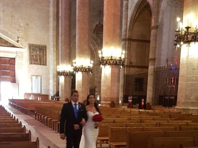 La boda de Elena y Fidel en Palma De Mallorca, Islas Baleares 12
