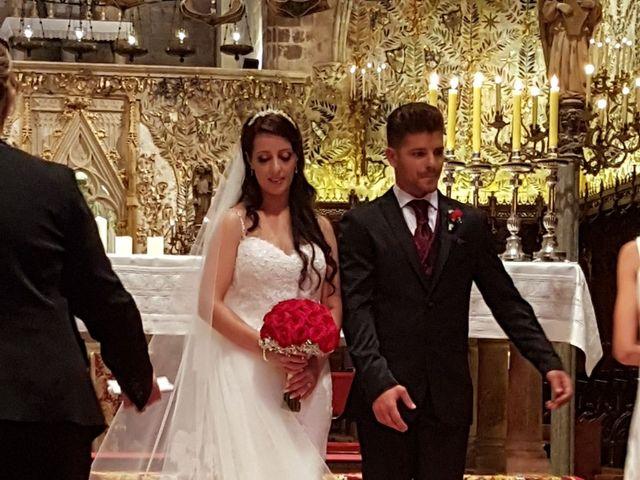 La boda de Elena y Fidel en Palma De Mallorca, Islas Baleares 13