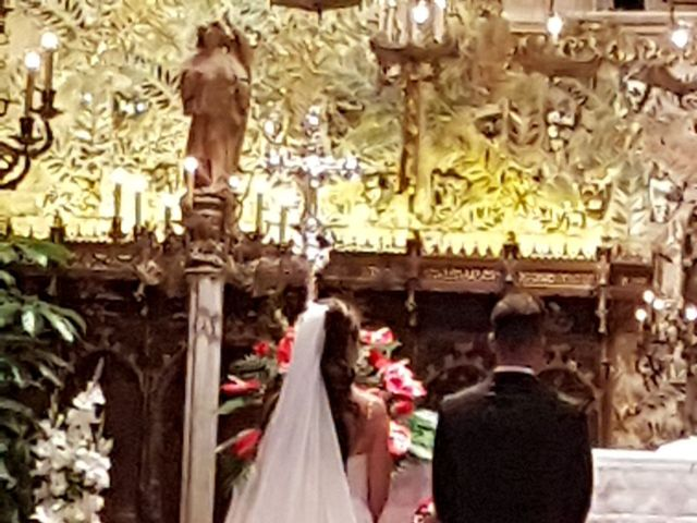 La boda de Elena y Fidel en Palma De Mallorca, Islas Baleares 14