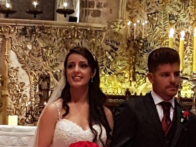 La boda de Elena y Fidel en Palma De Mallorca, Islas Baleares 17