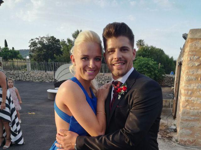 La boda de Elena y Fidel en Palma De Mallorca, Islas Baleares 20