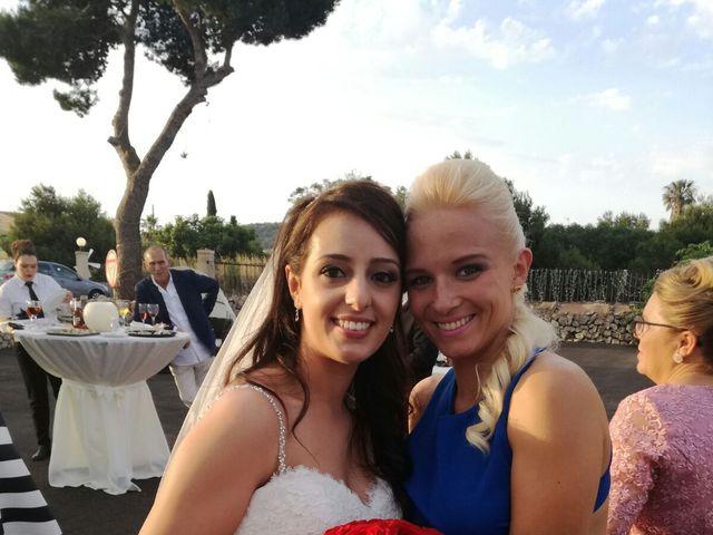 La boda de Elena y Fidel en Palma De Mallorca, Islas Baleares 22