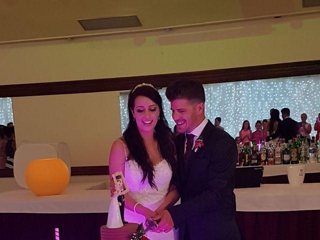 La boda de Elena y Fidel en Palma De Mallorca, Islas Baleares 23