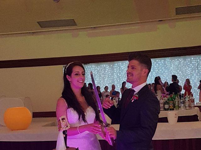La boda de Elena y Fidel en Palma De Mallorca, Islas Baleares 24