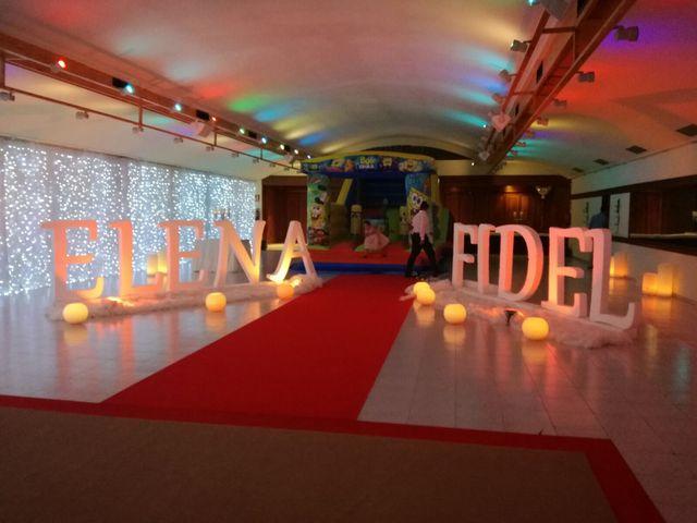 La boda de Elena y Fidel en Palma De Mallorca, Islas Baleares 27