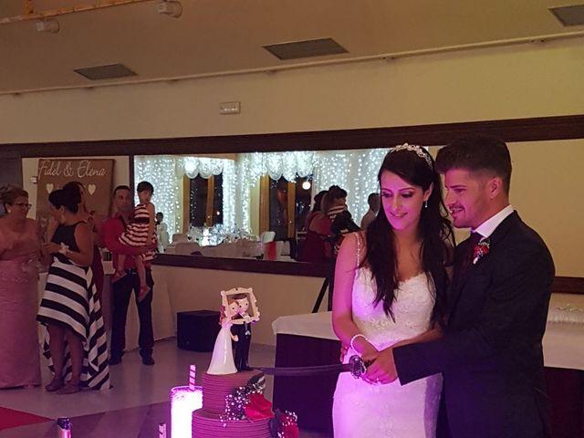 La boda de Elena y Fidel en Palma De Mallorca, Islas Baleares 28