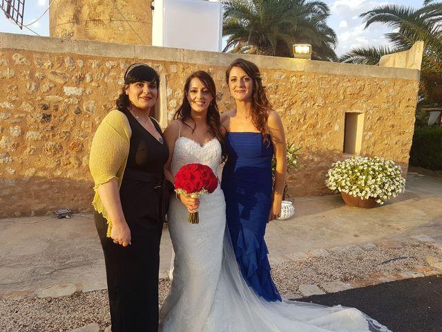 La boda de Elena y Fidel en Palma De Mallorca, Islas Baleares 29