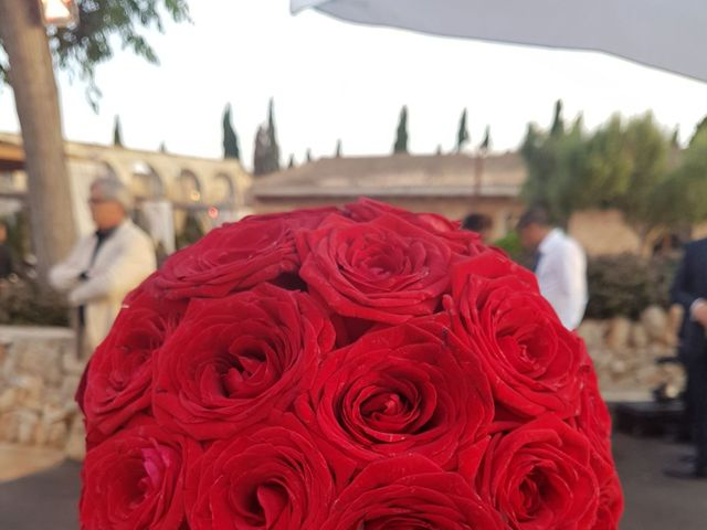 La boda de Elena y Fidel en Palma De Mallorca, Islas Baleares 34