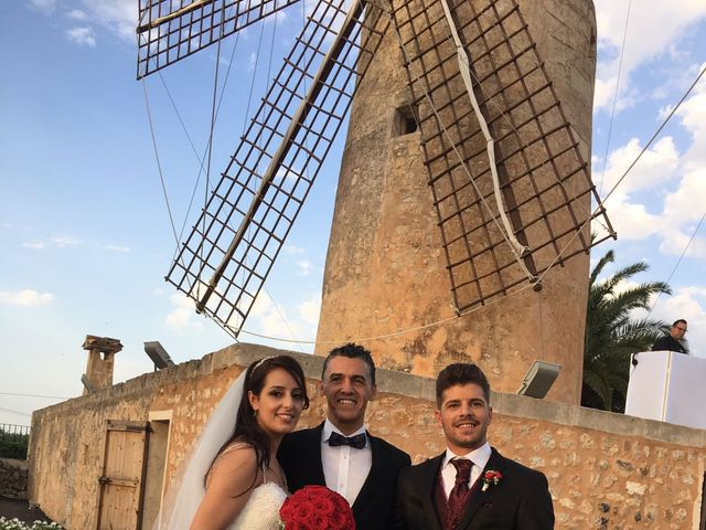 La boda de Elena y Fidel en Palma De Mallorca, Islas Baleares 38