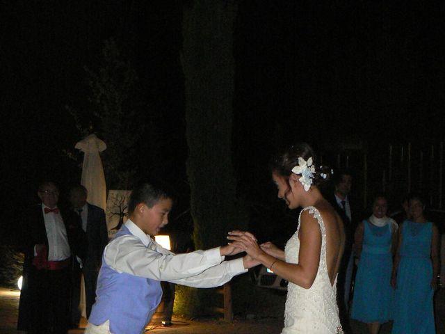 La boda de Adri y Rena en Salar, Granada 3