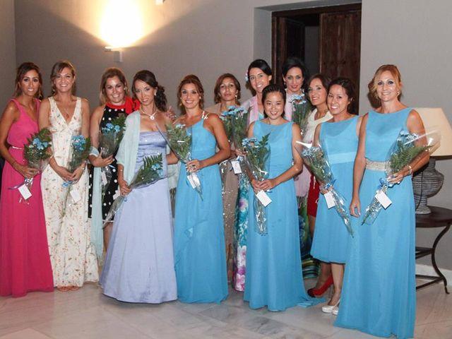 La boda de Adri y Rena en Salar, Granada 4