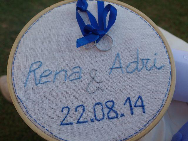 La boda de Adri y Rena en Salar, Granada 6