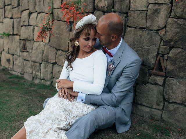 La boda de Raquel y Filip