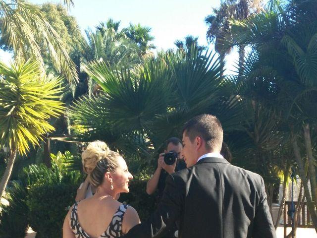 La boda de Jose y Vero en Dénia, Alicante 1
