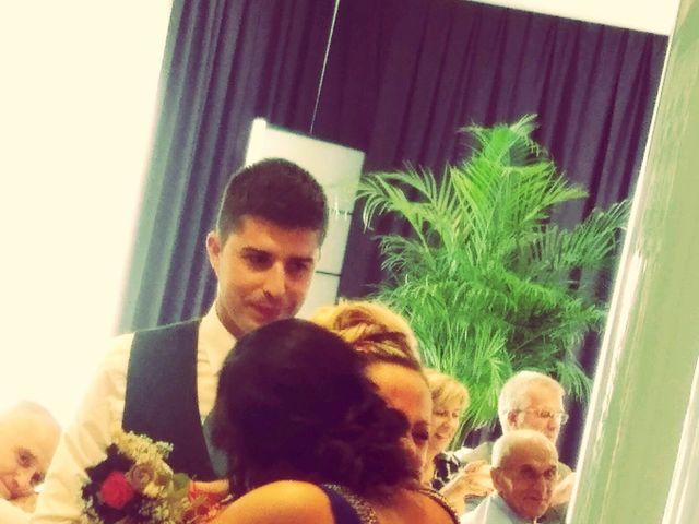 La boda de Jose y Vero en Dénia, Alicante 4
