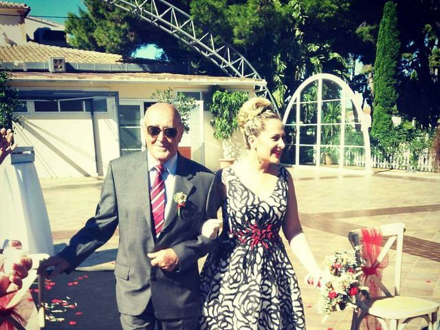 La boda de Jose y Vero en Dénia, Alicante 6