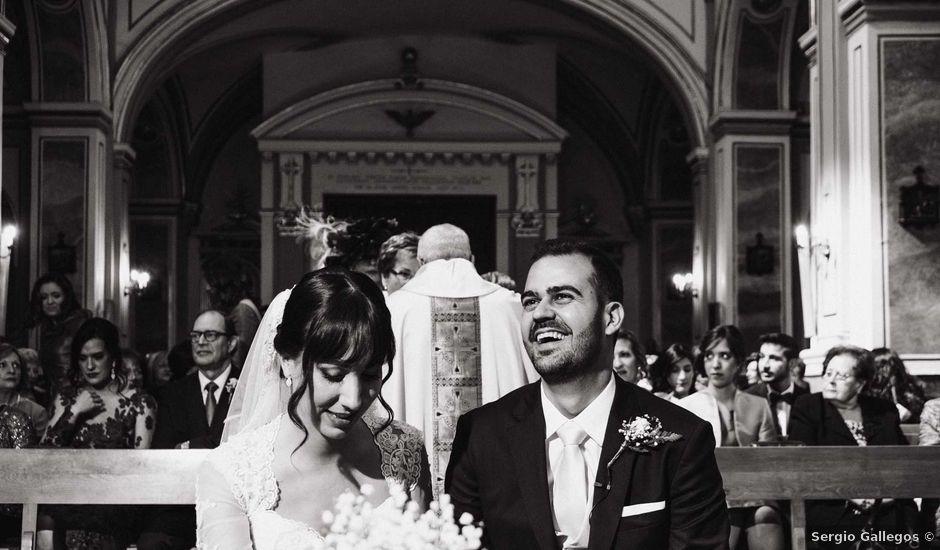 La boda de Juan Pablo y Jessica en Catarroja, Valencia