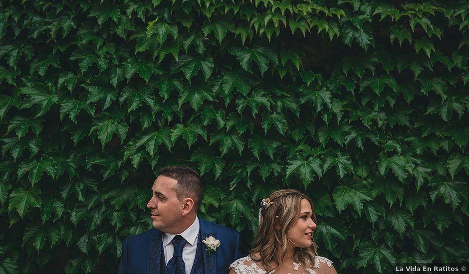 La boda de Vicen y Ali en Zamora, Zamora