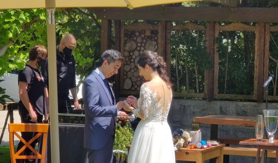 La boda de Emmanuel  y Aitziber en Usurbil, Guipúzcoa