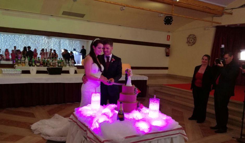 La boda de Elena y Fidel en Palma De Mallorca, Islas Baleares