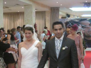 La boda de José Manuel y Estela 1