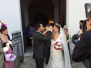 La boda de José Manuel y Estela 3