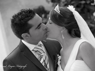 La boda de José Manuel y Estela 2