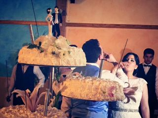 La boda de Mara y Jonatan  3