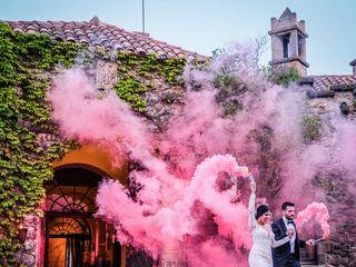 La boda de Liyipsi y Eric