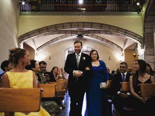 La boda de Ariadna y Pedro 1