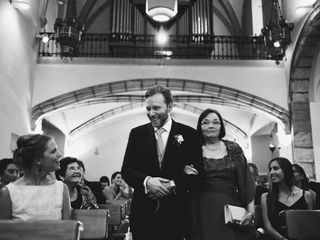 La boda de Ariadna y Pedro 2