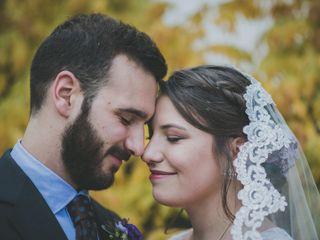 La boda de Beth y Juan