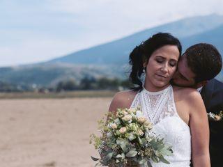 La boda de Jacoba y Marc