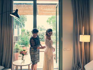 La boda de Mariona y Júnior 3