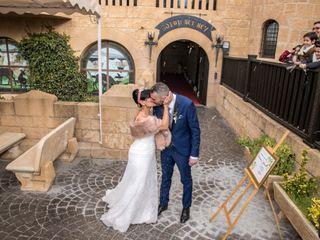 La boda de Roberto y Yolanda 3