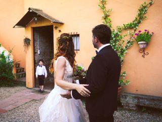 La boda de Laura y Jose Luís 2