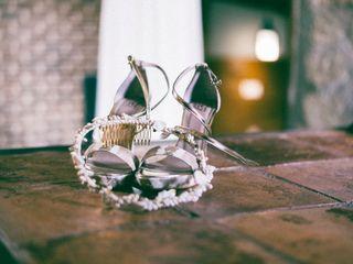 La boda de Ianre y Xabi 3