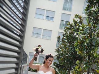 La boda de Bea y Rubén 3