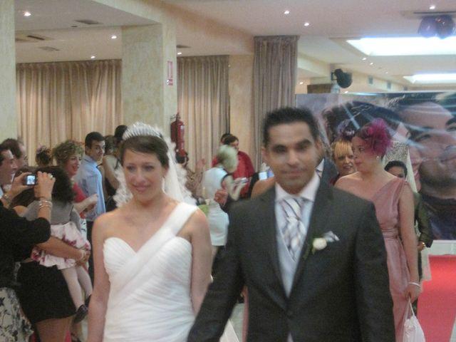 La boda de Estela y José Manuel en Velez Malaga, Málaga 3