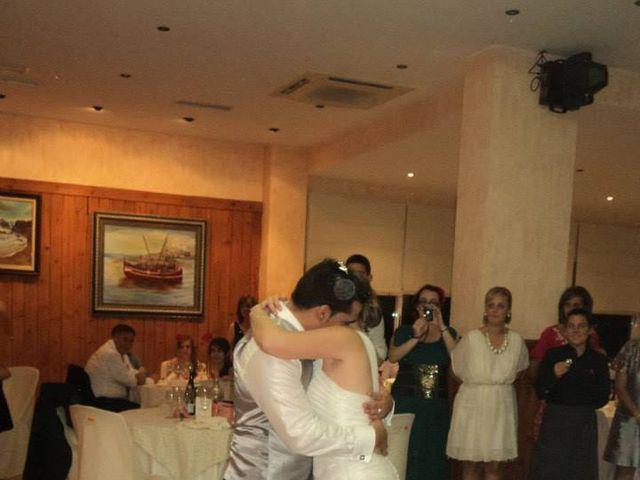 La boda de Estela y José Manuel en Velez Malaga, Málaga 5